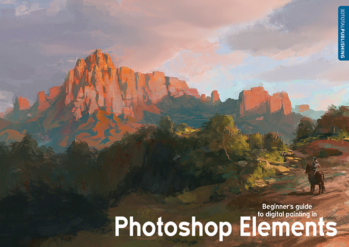Beginner S Guide To Digital Painting In Photoshop Elements 3dtotal