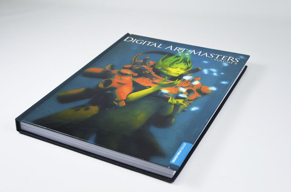 digital art masters volume 8 pdf