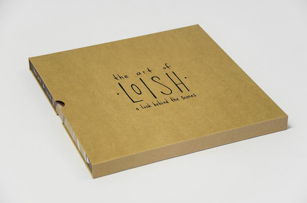 The Art Of Loish 3dtotal Publishing