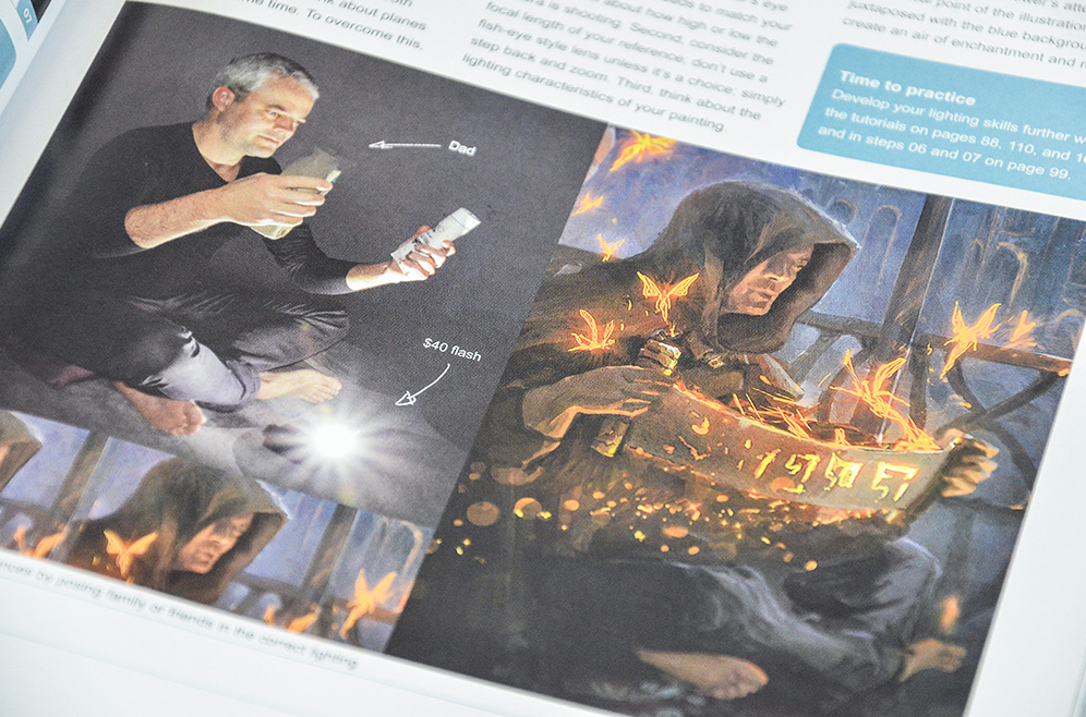 beginner's guide to digital painting in photoshop pdf